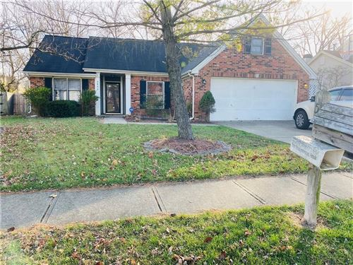 Photo of 5453 Vicksburg Drive, Indianapolis, IN 46254 (MLS # 21754538)