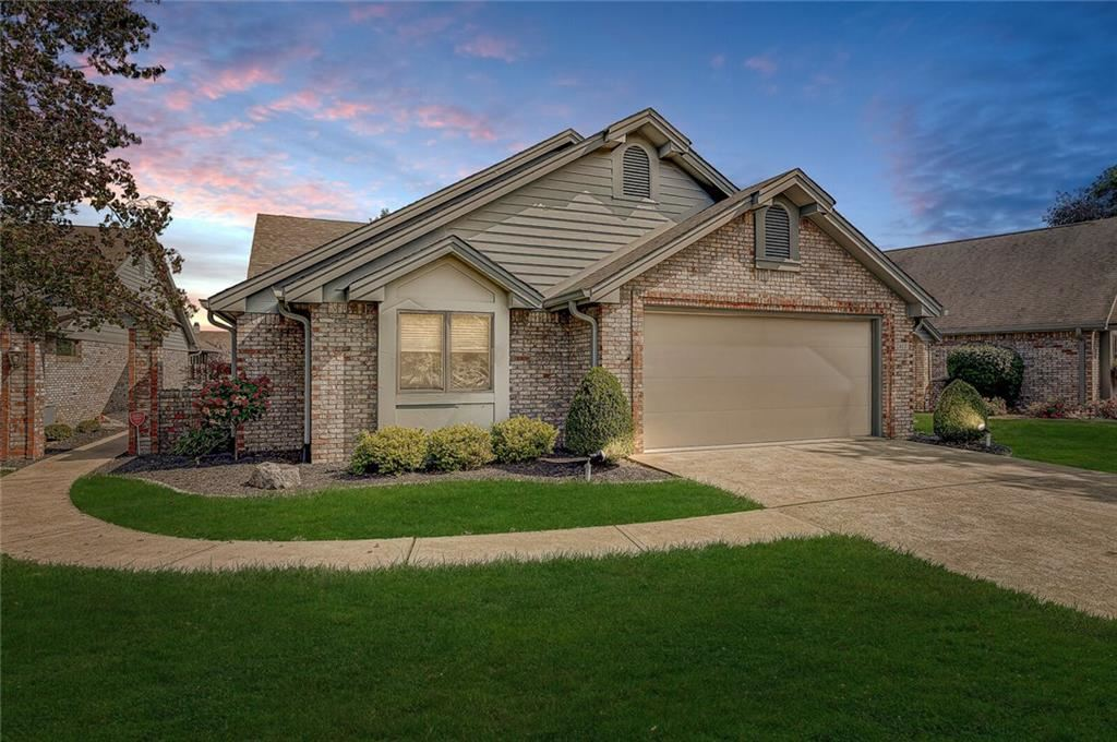 2412 Mimosa Lane, Anderson, IN 46011 - #: 21742538