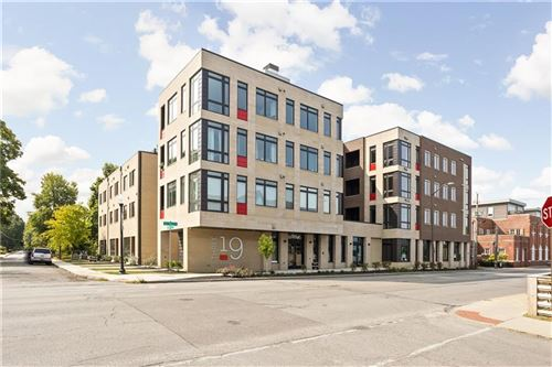 Photo of 319 East 16th #203, Indianapolis, IN 46202 (MLS # 21595539)