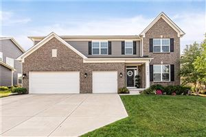 Photo of 15747 Myland, Noblesville, IN 46062 (MLS # 21666539)