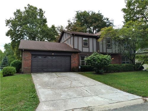 Photo of 2607 STANFORD Court, Indianapolis, IN 46268 (MLS # 21814539)