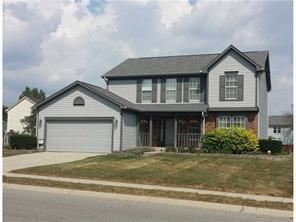 6143 Terrytown Parkway, Indianapolis, IN 46254 - #: 21685539