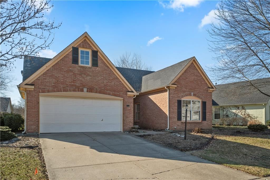 10839 BELAIR Drive, Indianapolis, IN 46280 - #: 21696539