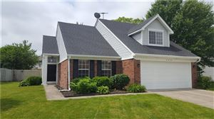 Photo of 7444 WOOD, Fishers, IN 46038 (MLS # 21632540)