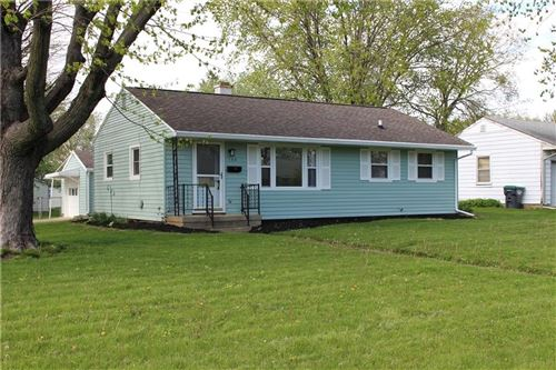 Photo of 108 Rose Lane, Greenwood, IN 46143 (MLS # 21778540)