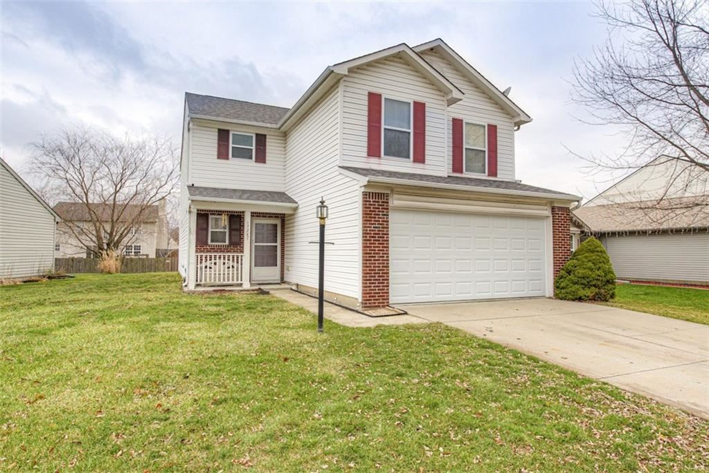 19247 Fox Chase Drive, Noblesville, IN 46062 - #: 21684540