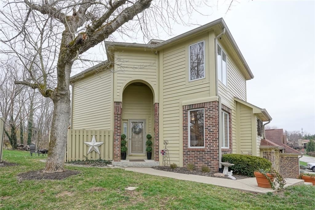 8153 Shorewalk Drive, Indianapolis, IN 46236 - #: 21756540