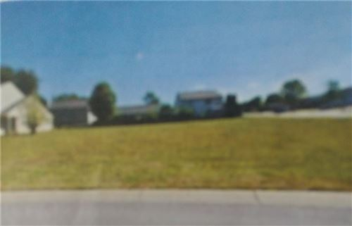 Photo of 1197 Brittany Circle, Brownsburg, IN 46112 (MLS # 21754541)