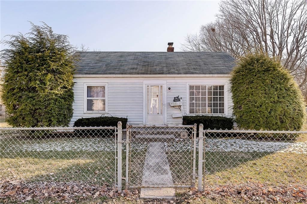 1601 East 49th Street, Indianapolis, IN 46205 - #: 21695541