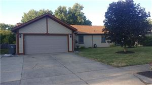 Photo of 5628 HILL RISE, Indianapolis, IN 46237 (MLS # 21655543)