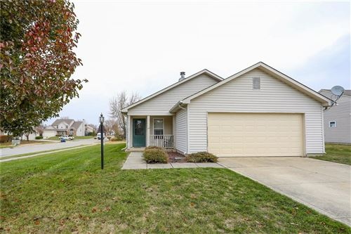Photo of 10440 Kensil Street, Indianapolis, IN 46236 (MLS # 21681543)