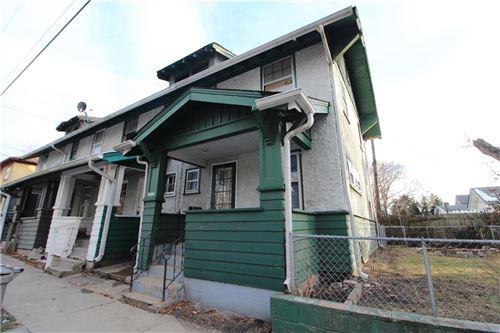 Photo of 5109 Burgess Avenue, Indianapolis, IN 46219 (MLS # 21762543)