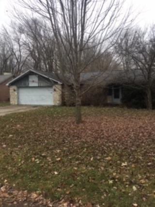 7315 Colonial Court, Anderson, IN 46013 - #: 21684543