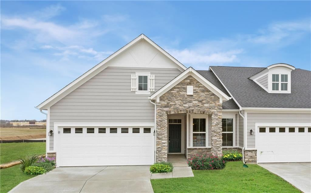17191 Cole Evans Drive, Noblesville, IN 46060 - #: 21687543