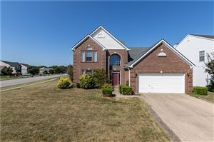 Photo of 2384 Willowview, Indianapolis, IN 46239 (MLS # 21670544)