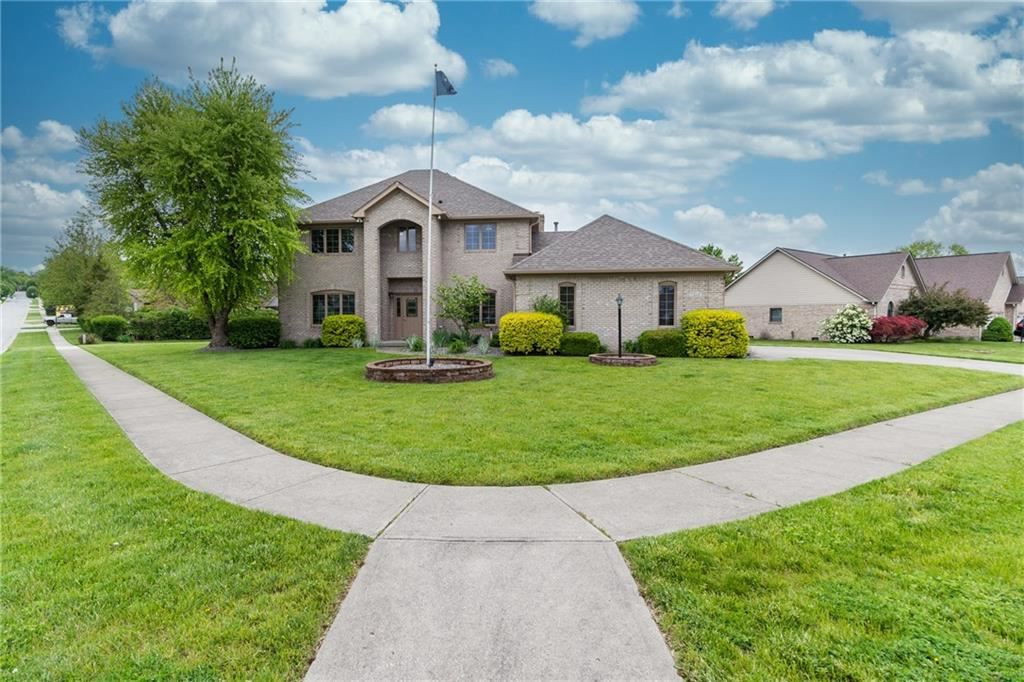 7468 Donegal Lane, Indianapolis, IN 46217 - #: 21710544
