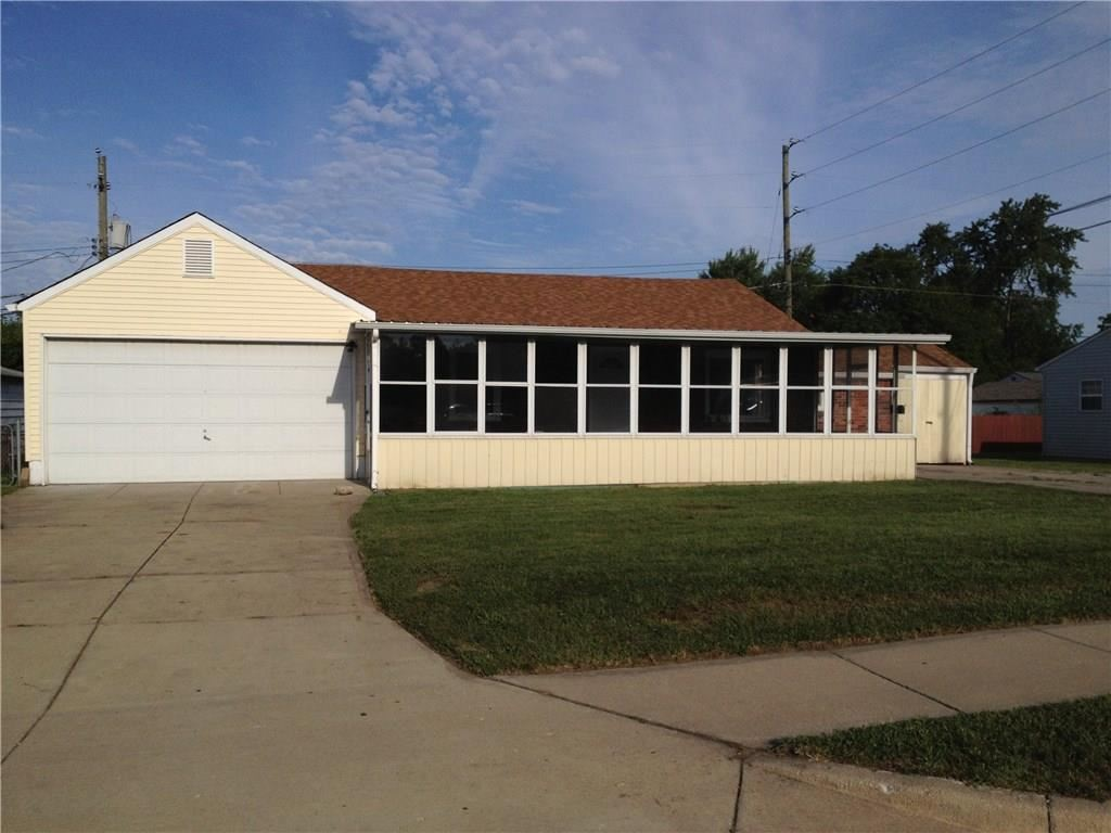 2566 South Keystone Avenue, Indianapolis, IN 46203 - #: 21736544