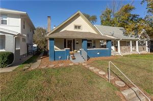 Photo of 4014 Rookwood, Indianapolis, IN 46208 (MLS # 21676545)