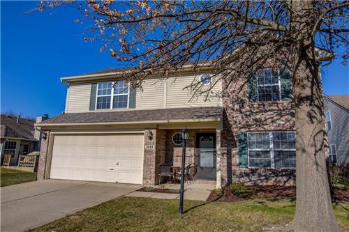 Photo of 5980 Woodmill Drive, Fishers, IN 46038 (MLS # 21681545)
