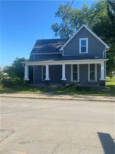 Photo of 5 Tague Street, Greenfield, IN 46140 (MLS # 21791545)
