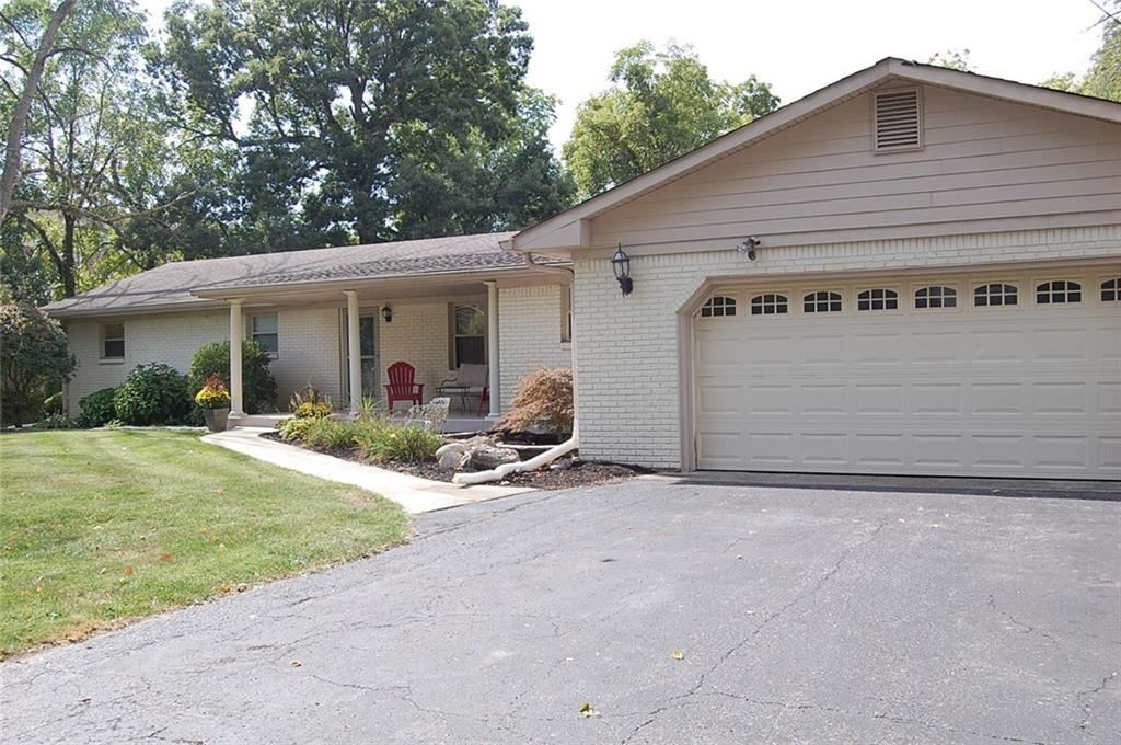 8810 Shelby Street, Indianapolis, IN 46227 - #: 21671545