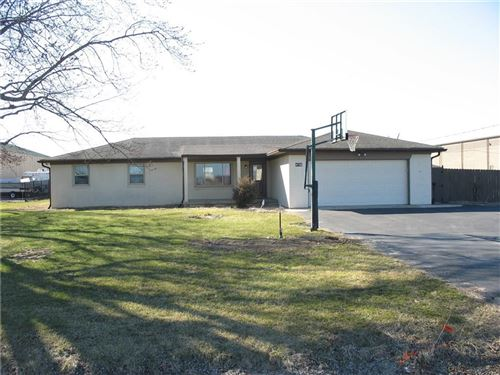 Photo of 4730 North 900 E Road, Brownsburg, IN 46112 (MLS # 21693546)