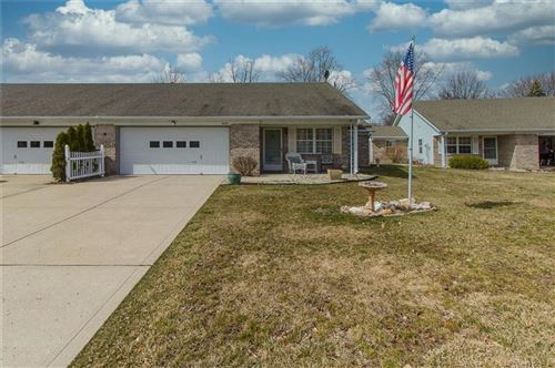 Photo of 6648 South NEW JERSEY Street, Indianapolis, IN 46227 (MLS # 21698546)