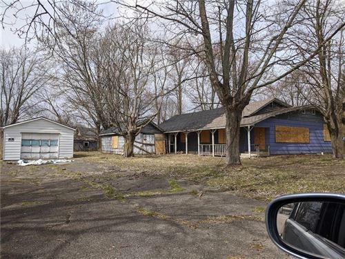 Photo of 525 North 25th Street, New Castle, IN 47362 (MLS # 21721546)