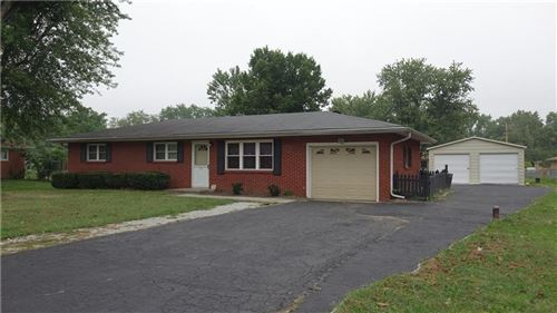 Photo of 702 Fabyan Road, Indianapolis, IN 46217 (MLS # 21738546)
