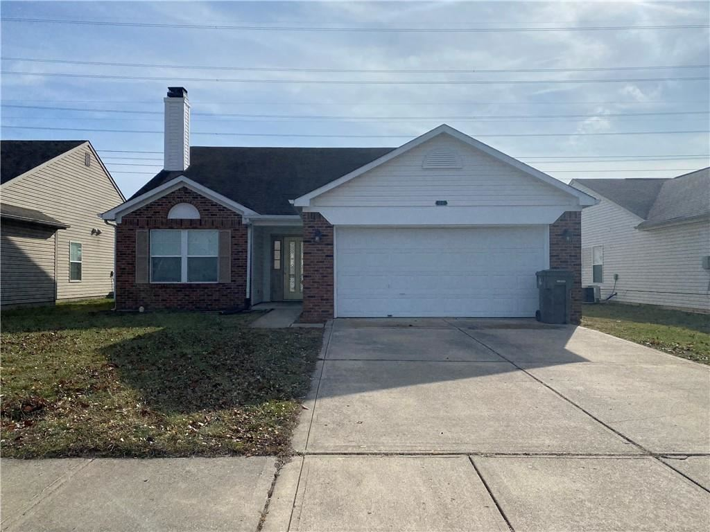 3241 Groveton Court, Indianapolis, IN 46227 - #: 21760546