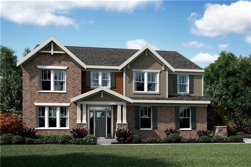 Photo of 1380 Julep Lane, Westfield, IN 46074 (MLS # 21749547)