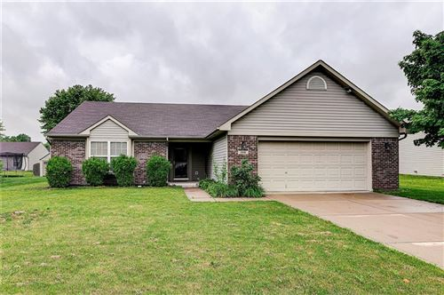 Photo of 288 LAZY HOLLOW Drive, Brownsburg, IN 46112 (MLS # 21787547)