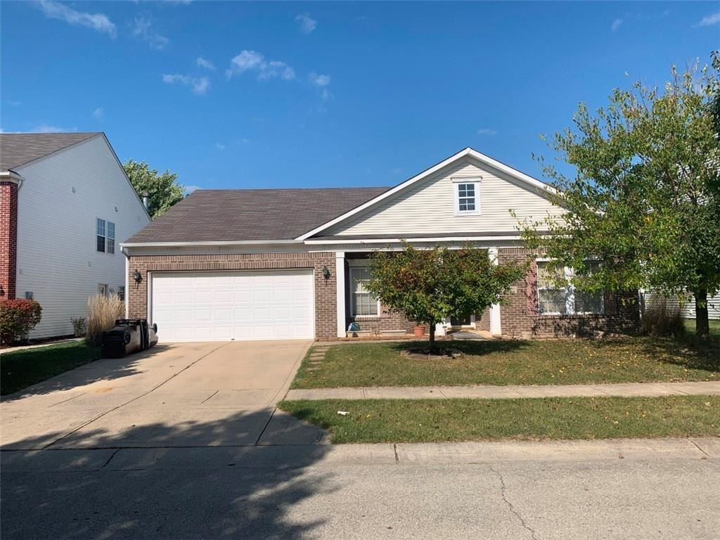 Photo of 12540 Majestic Way, Fishers, IN 46037 (MLS # 21678547)