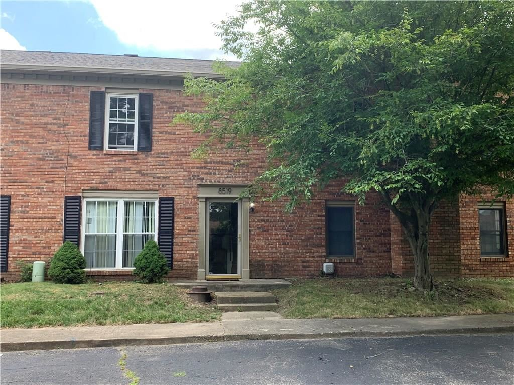 8519 Westport Lane #5 unit 26, Indianapolis, IN 46234 - #: 21716547
