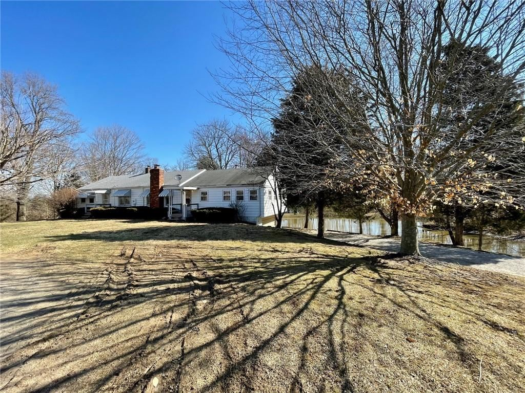 5455 Paradise Lake Road, Martinsville, IN 46151 - #: 21765547