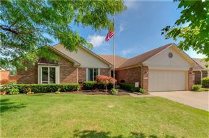Photo of 9236 Bakeway, Indianapolis, IN 46231 (MLS # 21655548)