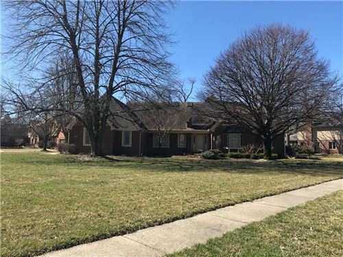Photo of 6560 Forrest Commons Boulevard, Indianapolis, IN 46227 (MLS # 21702548)