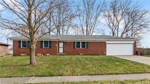 Photo of 931 Briarwood Drive, Brownsburg, IN 46112 (MLS # 21757548)