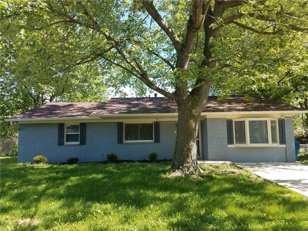 9908 East 24TH Street, Indianapolis, IN 46229 - #: 21715548