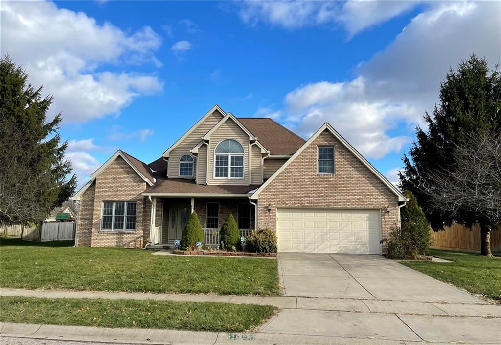 3693 Arapahoe Trail, Columbus, IN 47203 - #: 21755548
