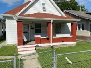Photo of 108 North EUCLID N Street, Indianapolis, IN 46201 (MLS # 21771548)