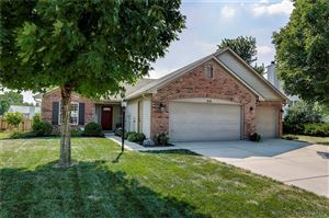 Photo of 216 Lazy Hollow, Brownsburg, IN 46112 (MLS # 21651549)