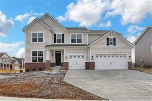 Photo of 9982 Midnight Line, Fishers, IN 46040 (MLS # 21675549)