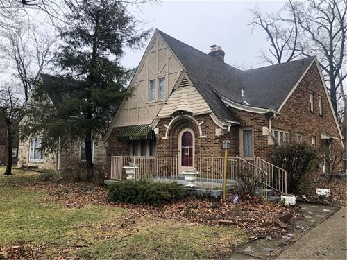 Photo of 3645 Forest Manor Avenue, Indianapolis, IN 46218 (MLS # 21691549)