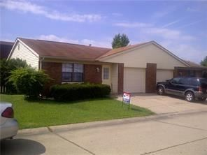 Photo of 3837-3845 Sherman Towne Drive, Indianapolis, IN 46237 (MLS # 21742549)