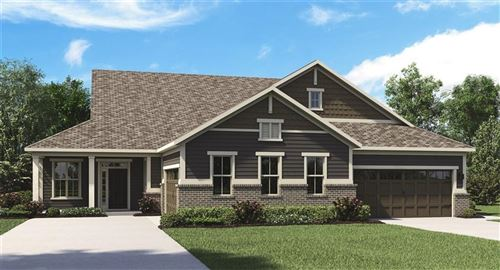 Photo of 15705 Harvester E Circle, Noblesville, IN 46060 (MLS # 21783549)