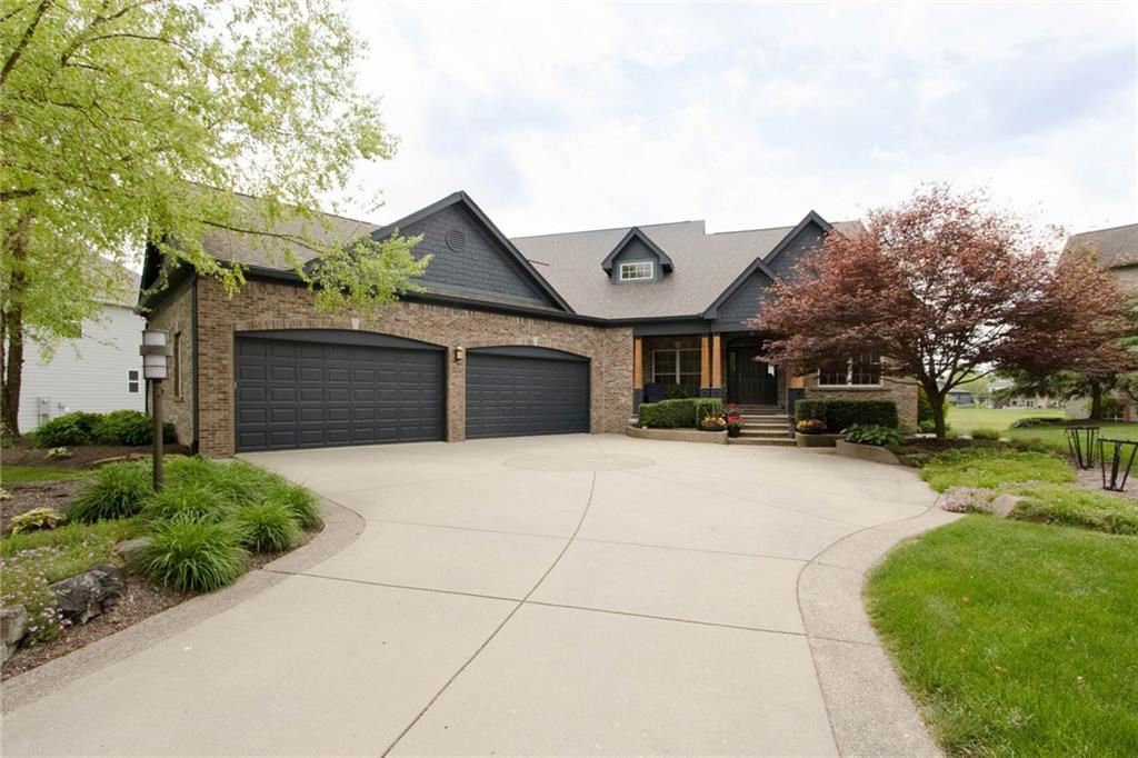 6565 Pennan Court, Noblesville, IN 46062 - #: 21711549