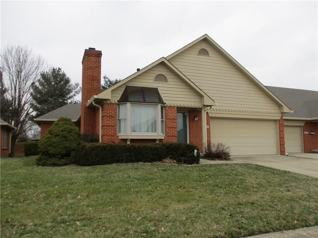 2828 Colony Lake West Drive, Plainfield, IN 46168 - #: 21691550