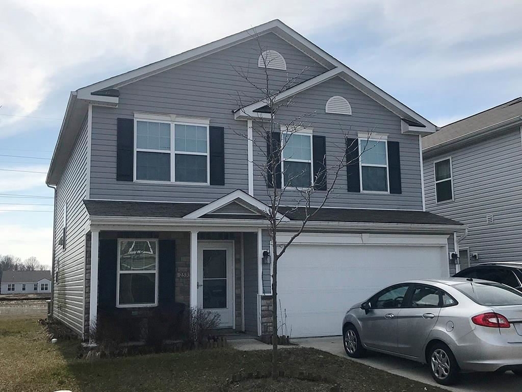 2533 Shadow Bend Drive, Columbus, IN 47201 - #: 21695550