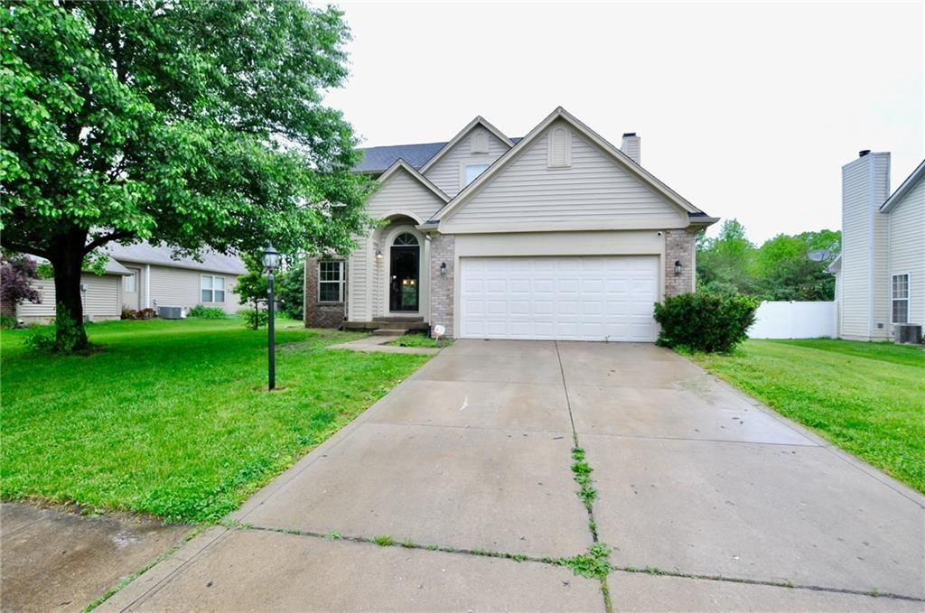 3342 Lindel Lane, Indianapolis, IN 46268 - #: 21712550